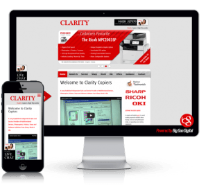 we-built-clarity-copiers-website